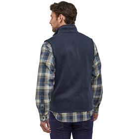 Patagonia Better Sweater Vest Men neo navy